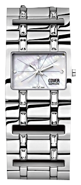 Wrist watch Cover Co146.ST2M/SW for women - picture, photo, image