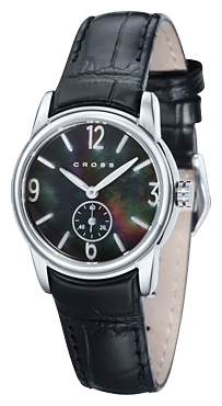 Wrist watch Cross CR9007-01 for women - picture, photo, image