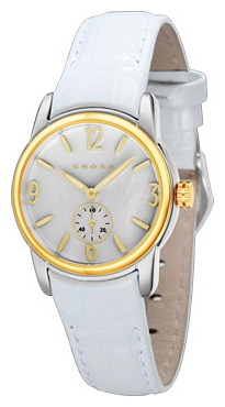 Wrist watch Cross CR9007-02 for women - picture, photo, image