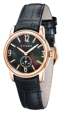 Wrist watch Cross CR9007-03 for women - picture, photo, image