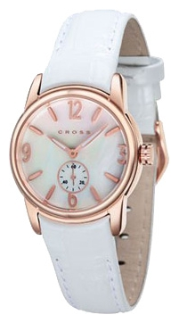 Wrist watch Cross CR9007-04 for women - picture, photo, image