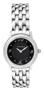 Wrist watch Cross WFAK23 for women - picture, photo, image