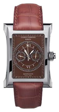 Wrist watch Cuervo y Sobrinos 2450.1T for Men - picture, photo, image
