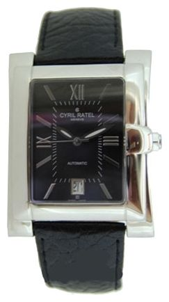 Wrist watch Cyril ratel 270504A.322 for Men - picture, photo, image