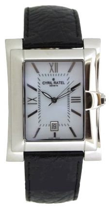 Wrist watch Cyril ratel 270504C.321 for Men - picture, photo, image