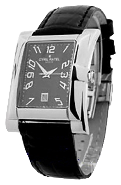 Wrist watch Cyril ratel 270504C.322 for Men - picture, photo, image