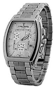 Wrist watch Cyril ratel 316203.303 for Men - picture, photo, image