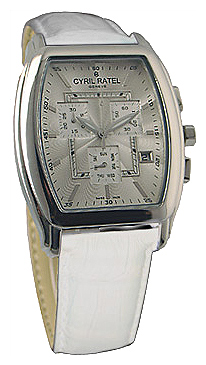 Wrist watch Cyril ratel 316203C.321 for Men - picture, photo, image