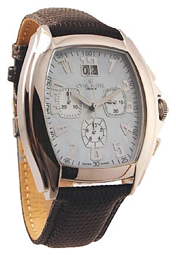 Wrist watch Cyril ratel 350404.353 for Men - picture, photo, image