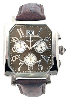 Wrist watch Cyril ratel 350405.355 for Men - picture, photo, image