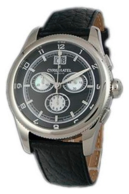 Wrist watch Cyril ratel 350408.02 for Men - picture, photo, image