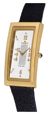 Wrist watch Cyril ratel 6CR751G1.01 for women - picture, photo, image