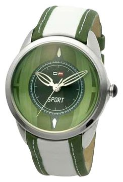 Wrist watch D.Factory DFI004ZGG for Men - picture, photo, image