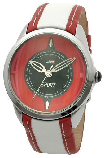 Wrist watch D.Factory DFI004ZRR for Men - picture, photo, image