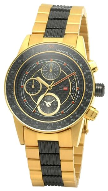 Wrist watch D.Factory DFW010JBC for Men - picture, photo, image