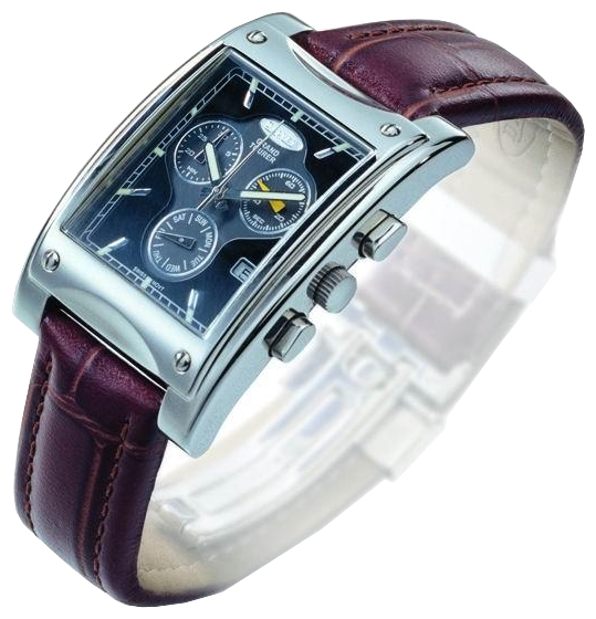 Wrist watch Dalvey 00451 for Men - picture, photo, image