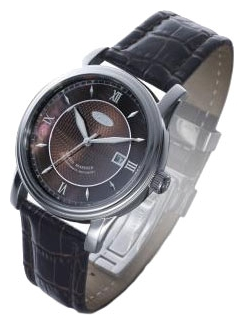 Wrist watch Dalvey 70056 for Men - picture, photo, image
