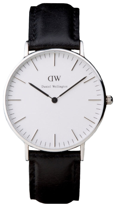 Wrist watch Daniel Wellington Classic Sheffield for Men - picture, photo, image