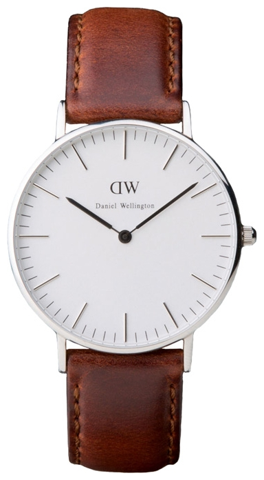 Wrist watch Daniel Wellington Classic St. Andrews Lady for women - picture, photo, image