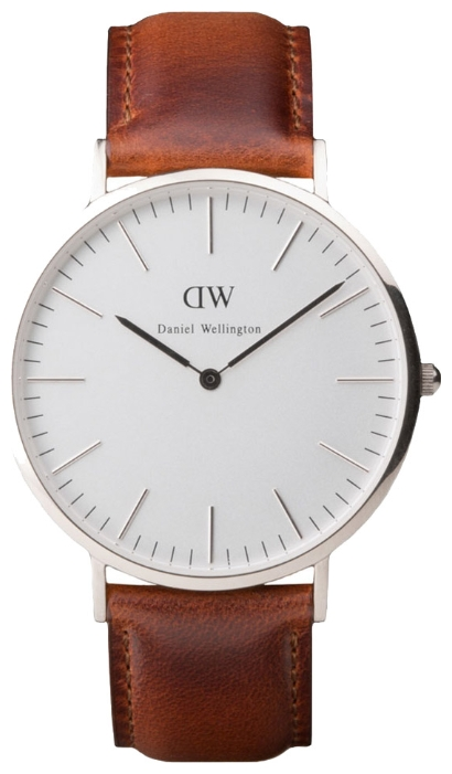 Wrist watch Daniel Wellington Classic St. Andrews for Men - picture, photo, image