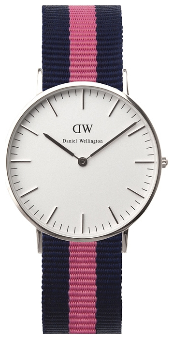 Wrist watch Daniel Wellington Classic Winchester Lady for women - picture, photo, image
