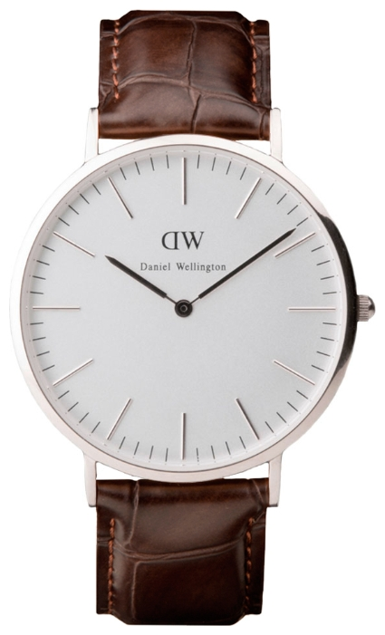 Wrist watch Daniel Wellington Classic York for Men - picture, photo, image