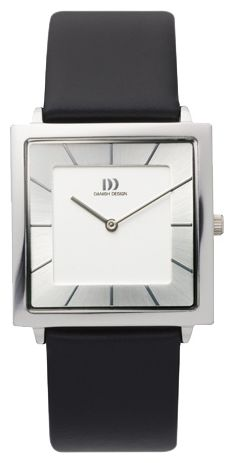 Wrist watch Danish Design IQ12Q878SLWH for Men - picture, photo, image