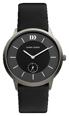 Wrist watch Danish Design IQ12Q958 for Men - picture, photo, image