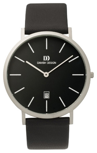 Wrist watch Danish Design IQ13Q827 for Men - picture, photo, image