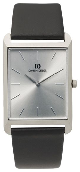 Wrist watch Danish Design IQ14Q809SLGR for Men - picture, photo, image