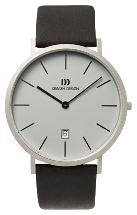 Wrist watch Danish Design IQ14Q827SLWH for Men - picture, photo, image