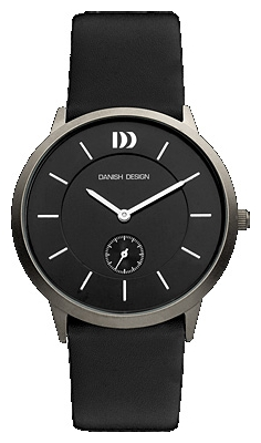 Wrist watch Danish Design IQ14Q958 for Men - picture, photo, image