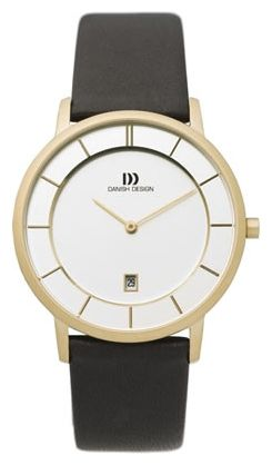 Wrist watch Danish Design IQ15Q789SLWH for Men - picture, photo, image