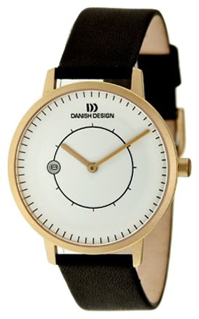 Wrist watch Danish Design IQ15Q832 for Men - picture, photo, image