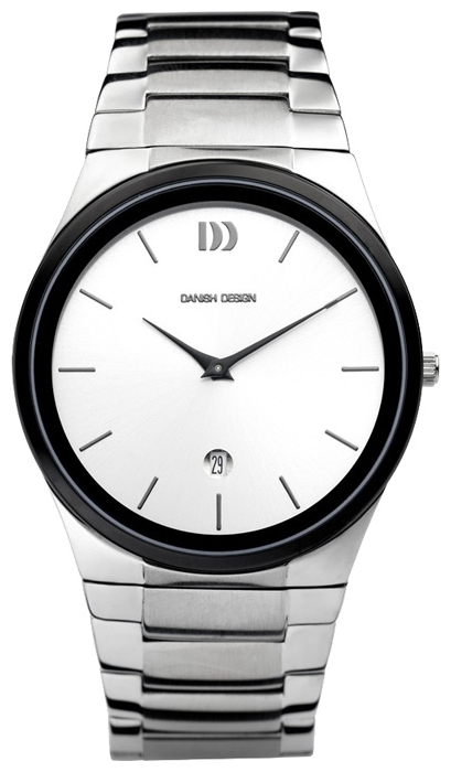 Wrist watch Danish Design IQ62Q880 for Men - picture, photo, image