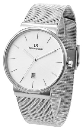 Wrist watch Danish Design IQ62Q971 for Men - picture, photo, image