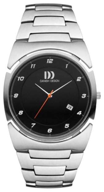 Wrist watch Danish Design IQ63Q901SMBK for Men - picture, photo, image