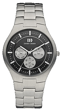 Wrist watch Danish Design IQ63Q952 for Men - picture, photo, image