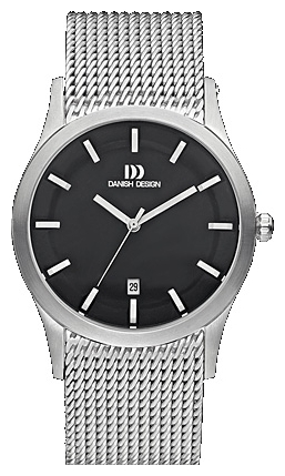 Wrist watch Danish Design IQ63Q972 for Men - picture, photo, image