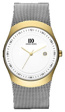 Wrist watch Danish Design IQ65Q963 for Men - picture, photo, image