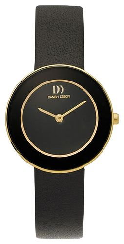 Wrist watch Danish Design IV11Q834TLBK for women - picture, photo, image