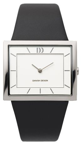 Wrist watch Danish Design IV12Q857TLWH for women - picture, photo, image