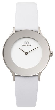 Wrist watch Danish Design IV12Q861TLWH for women - picture, photo, image