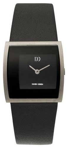Wrist watch Danish Design IV13Q835TLBK for women - picture, photo, image