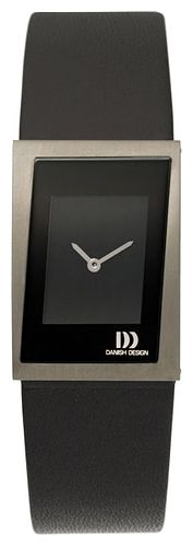 Wrist watch Danish Design IV13Q836TLBK for women - picture, photo, image