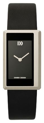 Wrist watch Danish Design IV13Q864SLBK for women - picture, photo, image