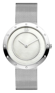 Wrist watch Danish Design IV62Q899SMWH for women - picture, photo, image