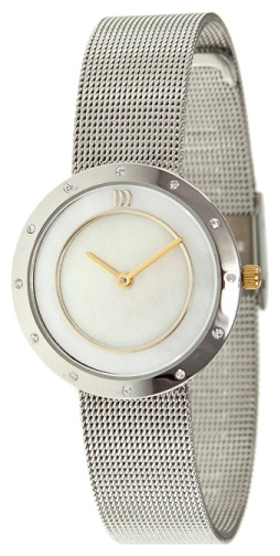 Wrist watch Danish Design IV65Q899SMWH for women - picture, photo, image