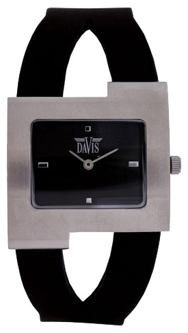 Wrist watch Davis 1400 for women - picture, photo, image