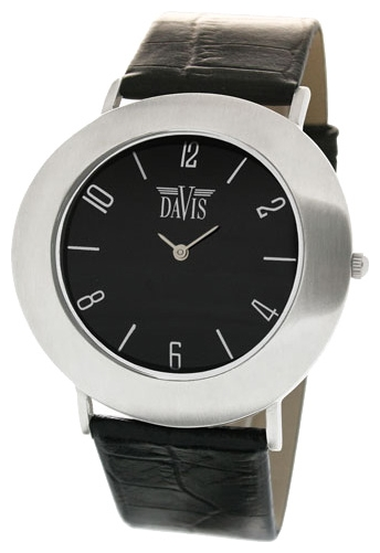 Wrist watch Davis 1420 for women - picture, photo, image